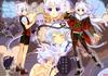 キャラクター設定書(限定商品) ベリル・ラグザ(xa0210)